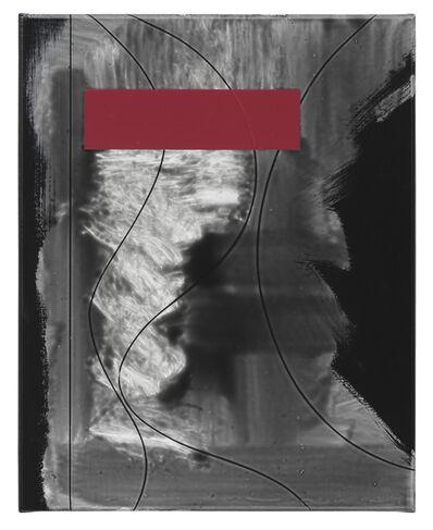 Ronald de Bloeme, 'Partie I', 2017