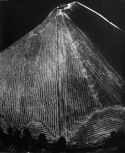 Mario Giacomelli, 'Presa di coscienza sulla natura, années 80', ca. 1980