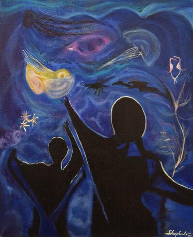 Gail Shamchenko, 'Jellyfish', 2016