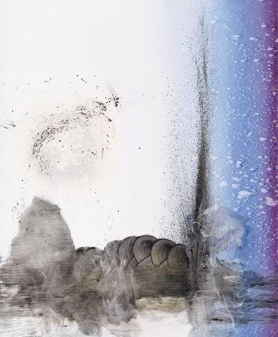 Florin Kompatscher, 'Ohne Titel', 2015