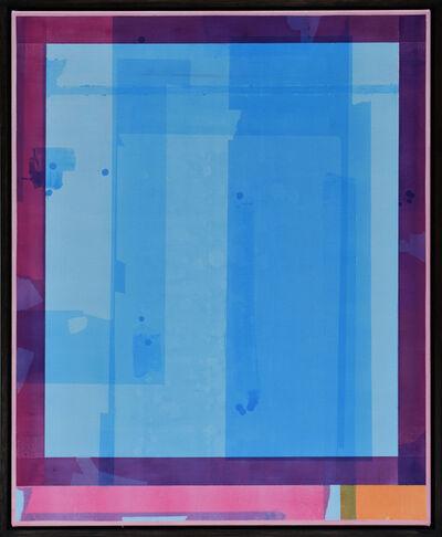Maximilian Daniels, 'Clear, still', 2018