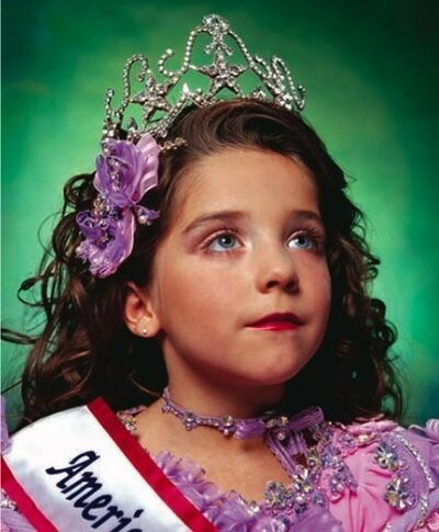 Andres Serrano, 'Pageant', 2003
