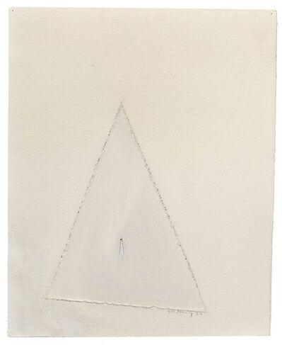 Michael Goldberg, 'Untitled (4/74-DWG)', 1974