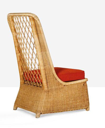 Etienne-Henri Martin, 'Lounge chair', circa 1960