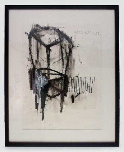 JJ PEET, 'Head Blocker', 2012