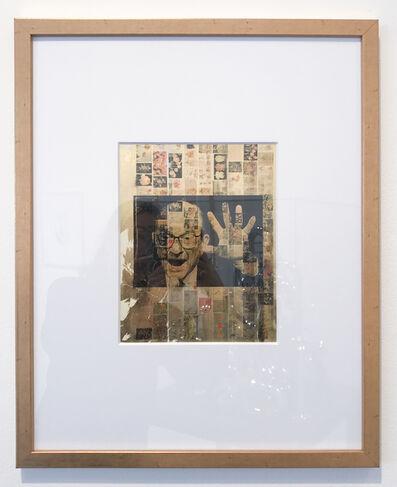 David Baskin, 'Allan', 2018