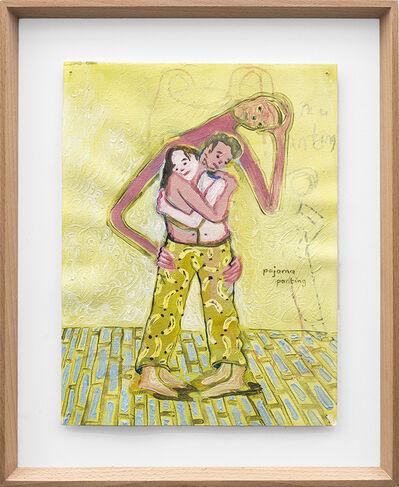 Marlene Steyn, 'Pajama panting', 2018