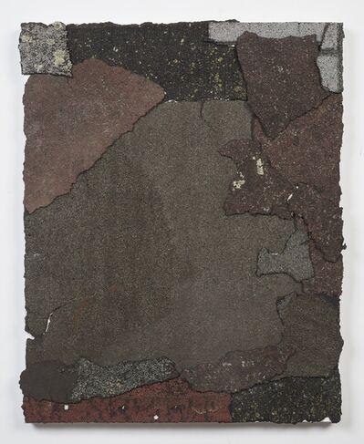 Marianne Vitale, 'Shingle Painting 3', 2014