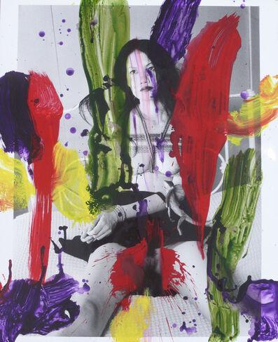 Nobuyoshi Araki, 'Untitled', 2014