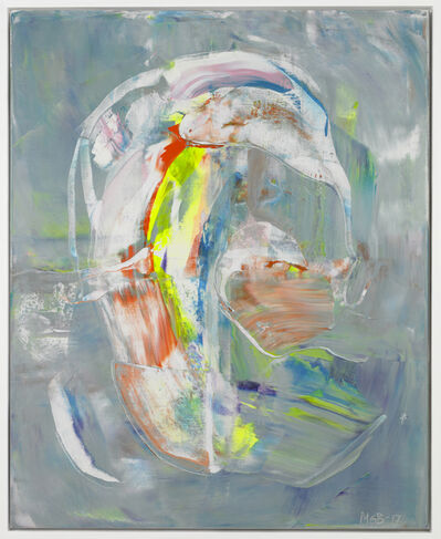 Marit Geraldine Bostad, 'Instincts II', 2017