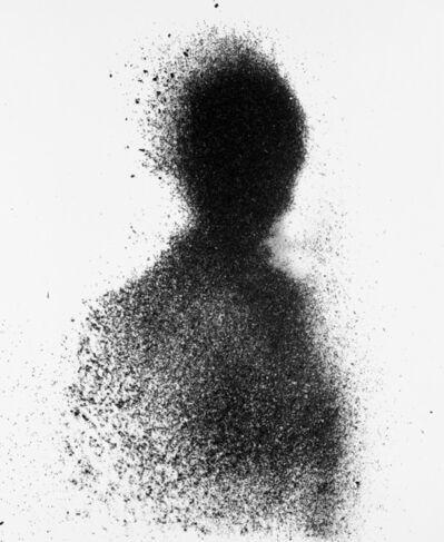 Trent Parke, 'Dirt swirl 77 '
