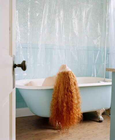 Jocelyn Lee, 'The Bath', 2016