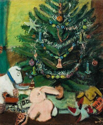 Henri Hayden, 'L'Arbre de Noël'