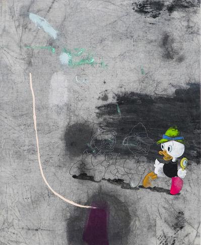 Jenny Brosinski, 'Skrrt Skrrt', 2016