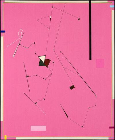 Frank Maier, 'In allen Ecken soll Liebe drin stecken', 2015