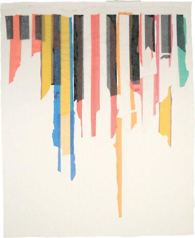 Ilene Sunshine, 'Urban Icicles', 2011