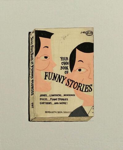 Richard Baker, 'Funny Stories', 2014