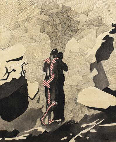 Henri Cueco, 'Untitled'