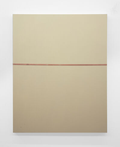Alex Perweiler and Zachary Susskind, 'Tan Line', 2013