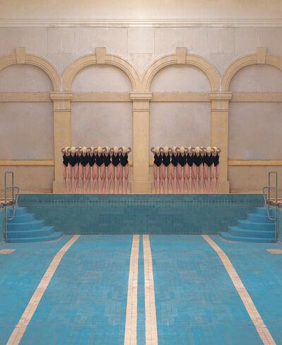 Maria Svarbova, 'Grössling – City Bath 2020 (5) ', 2020