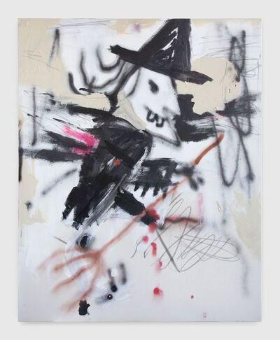 Robert Nava, 'Wolf Witch', 2019