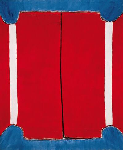 José Guerrero, 'Cuatro Esquinas, 1970', 1970