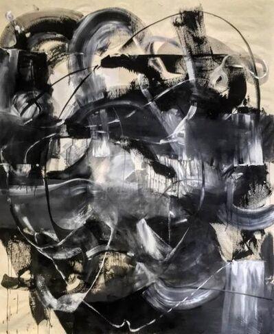 Vicky Barranguet, 'Knight ', 2015