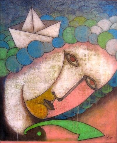 Orlando Boffill, 'Untitled', 2012-2014