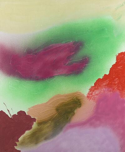 Albert Stadler, 'Untitled', ca. 1973