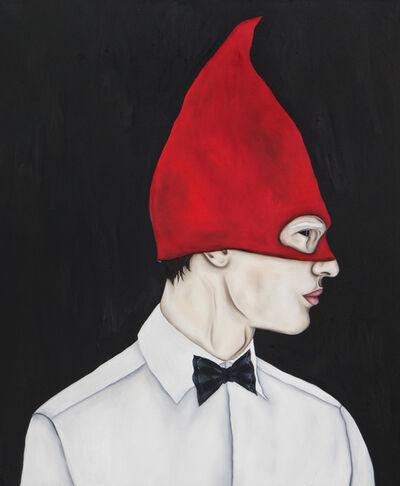Ramonn Vieitez, 'Assassino Nº 14, from the Negra series', 2015