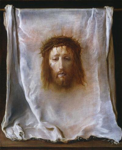 Domenico Fetti, 'The Veil of Veronica', ca. 1618/1622