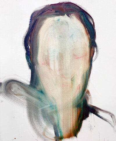 Mani Vertigo, 'Study of Your Face', 2018