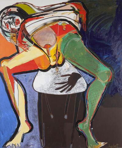Linda Hackett, 'Mao Tse Tongue', 2012