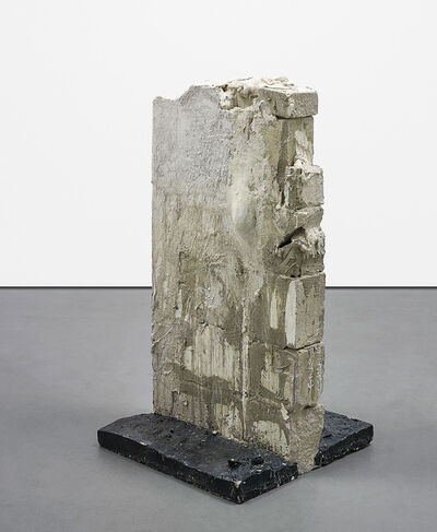 Gregor Schneider, 'Grabmal', 1999