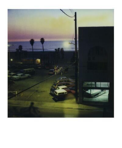 Robby Müller, 'Kensington, Santa Monica L.A.', 1985