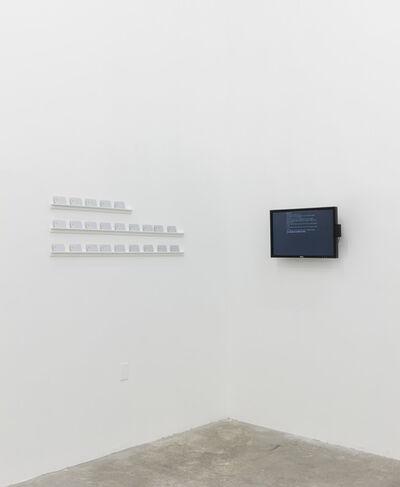 Ignacio Gatica, 'Zoe God', 2019