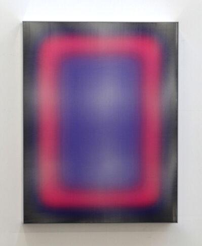 Jonny Niesche, 'Folding (Magenta)', 2017