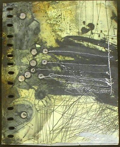 Antoni Clavé, 'Avec Punaise', 1982