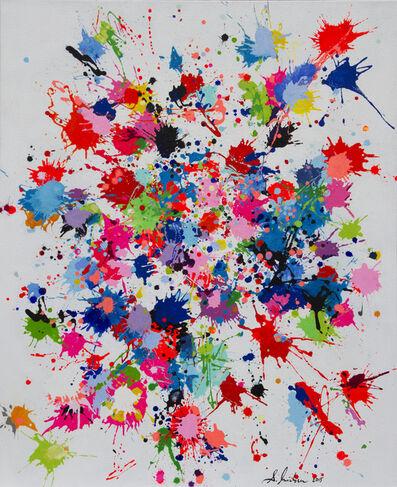 Sabine Nielsen, 'Spotty', 2017