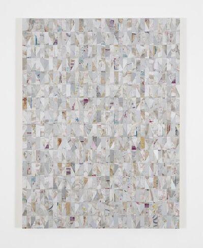 Gabriel de la Mora, 'PAI / 1,344 II f', 2016