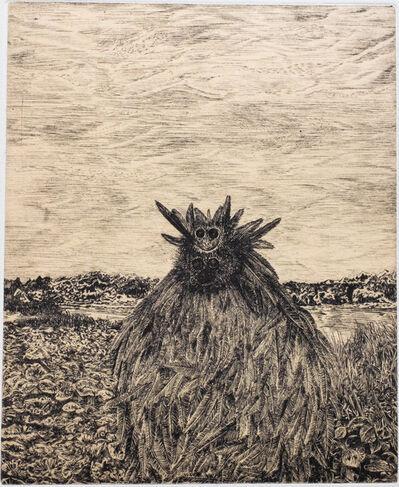 Didier Hamey, 'LUMA', 2015