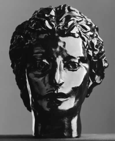 George Condo, 'Tristessa', 2002