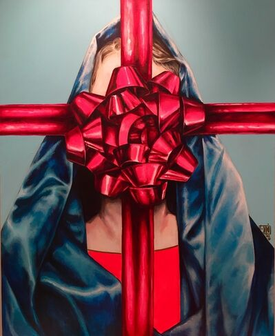 Afarin Sajedi, 'New Year', 2019