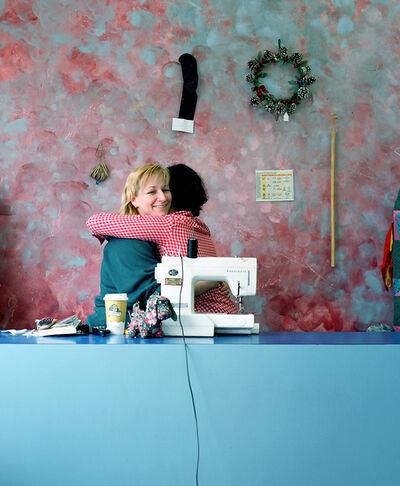 Alana Riley, 'The Seamstress', ca. 2010