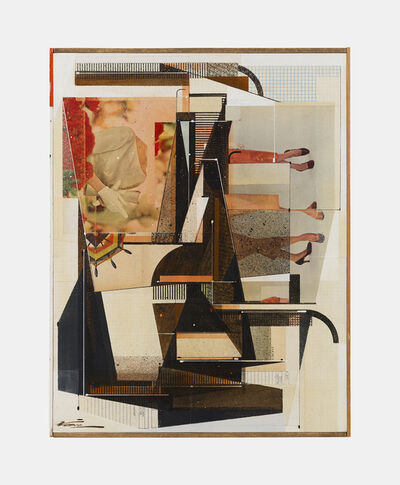 Augustine Kofie, 'An Elegant Amount', 2019