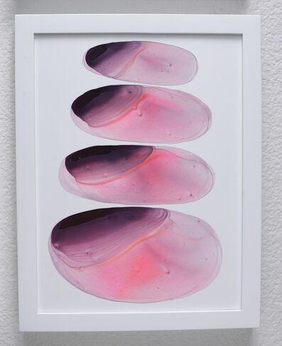 Rhia Hurt, 'Lavender Skies', 2020