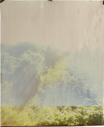 John Chiara, 'Highway 1 at Friar's Point, North', 2014
