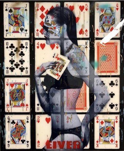Eileen Verkooij, 'King', 2019