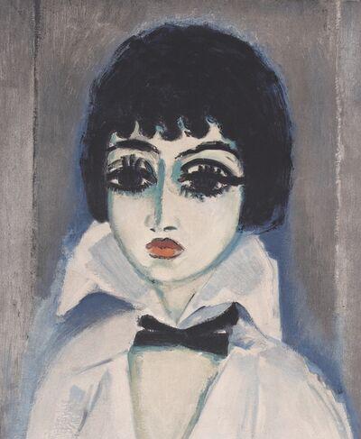 Kees van Dongen, 'Marcelle Leoni', 1959