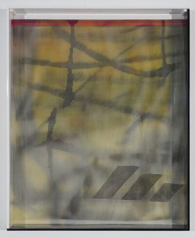 Strauss Bourque-LaFrance, 'Eclipse Ellipsis', 2014
